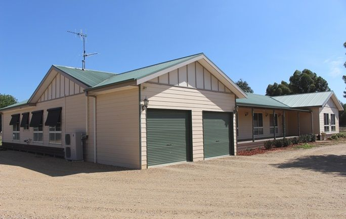 Old Wilby Road, Yarrawonga VIC 3730, Image 1