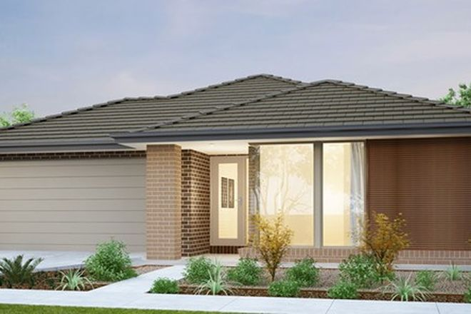 Picture of 2618 Pulteney Drive, MELTON SOUTH VIC 3338