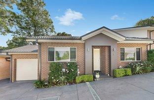 Picture of 3/40 Clarke  Street, West Ryde NSW 2114