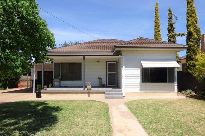 26 Hudson Street, GRIFFITH NSW 2680