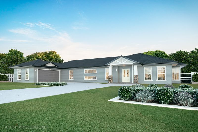 Lot 29 Parklands @ Clarendon Estate, Clarendon QLD 4311, Image 0