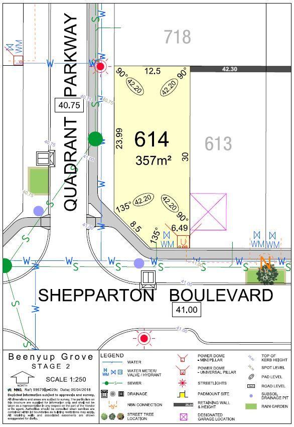 45 Shepparton  Boulevard, Byford WA 6122, Image 0