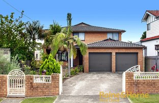 Picture of 33 ZOELLER STREET, Concord NSW 2137