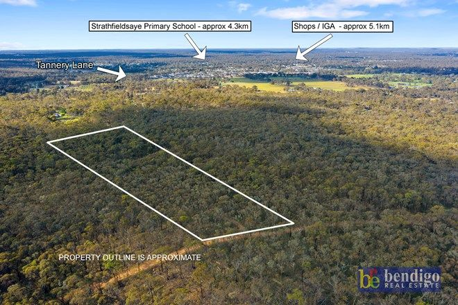 Picture of Lot 9 Hargreaves Road, EMU CREEK VIC 3551