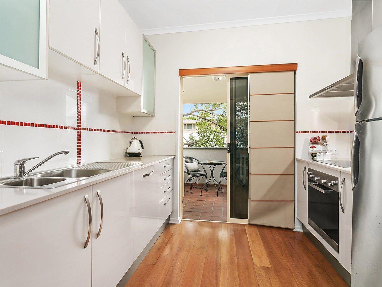 6/267 Moray Street, New Farm QLD 4005, Image 0