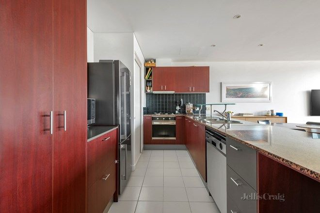 Picture of 21/48 Harrison Street, BRUNSWICK EAST VIC 3057