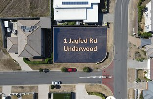Picture of 1 Jagfed Road, Underwood QLD 4119