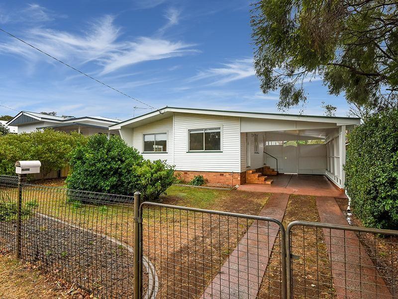 289B James Street, Newtown QLD 4350, Image 0