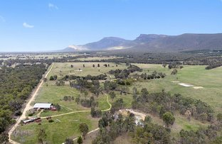 Picture of 3148 Ararat-Halls Gap Road, Pomonal VIC 3381