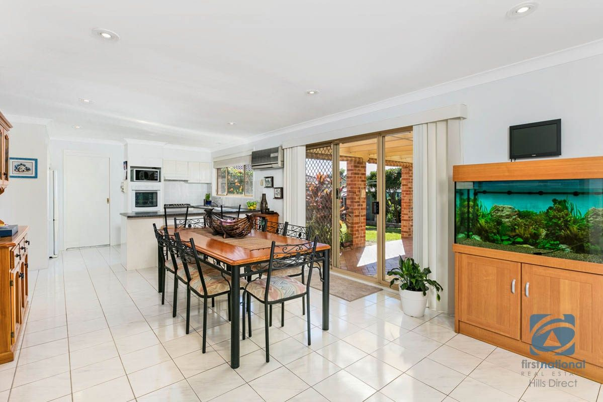 44 Sherridon Crescent, Quakers Hill NSW 2763, Image 2
