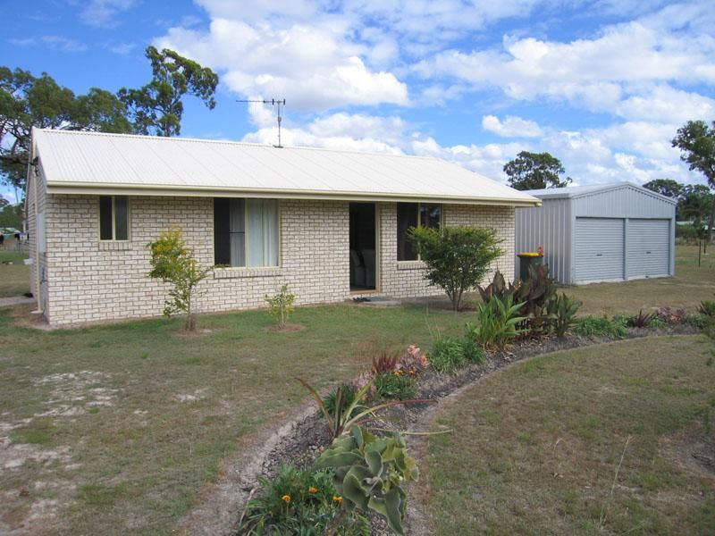 2 Leilani Court, Branyan QLD 4670, Image 0