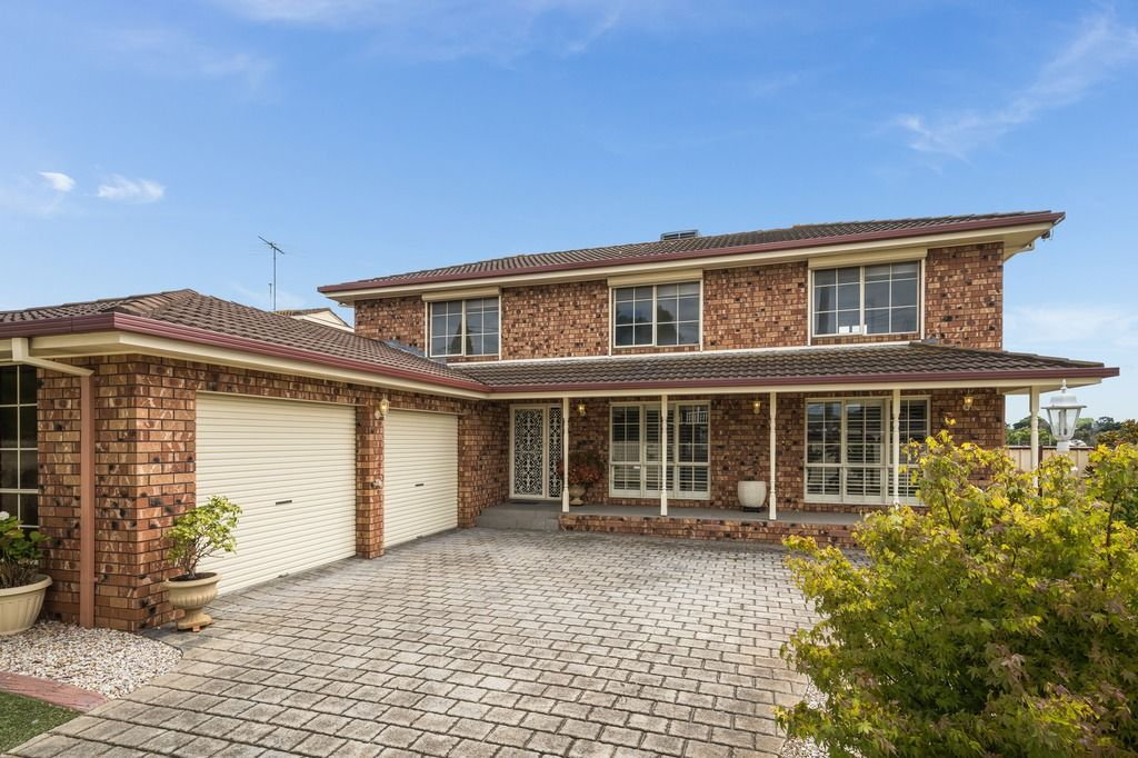 87 Rollins  Road, Bell Post Hill VIC 3215, Image 1