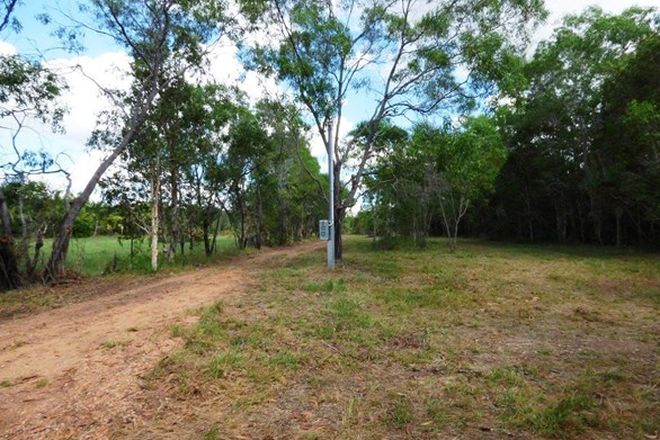 Picture of 100 Weaver Road, NOONAMAH NT 0837