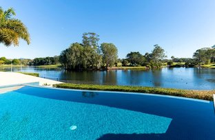 Picture of 4840 The Parkway, Sanctuary Cove QLD 4212