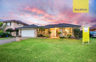 Picture of 5 Lake Amaroo Court, Logan Reserve QLD 4133