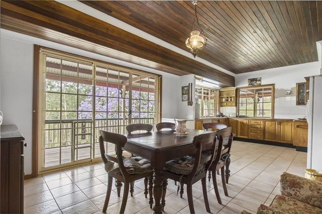 Picture of 780 Maleny Kenilworth Road, CURRAMORE QLD 4552