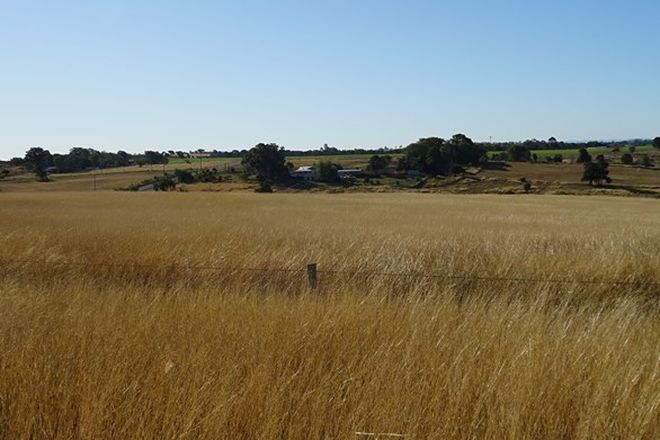 Picture of Lot 2 Roadvale Teviotville Road, TEVIOTVILLE QLD 4309