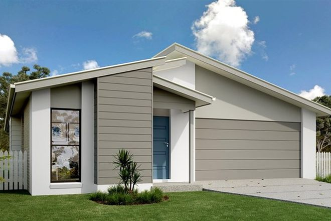 Picture of Lot 52 Myrtle Court, MOOLOOLAH VALLEY QLD 4553