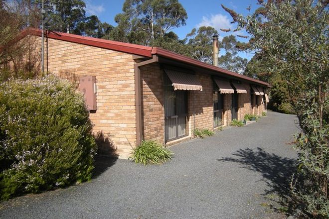 Picture of 1 Station Street, CANN RIVER VIC 3890