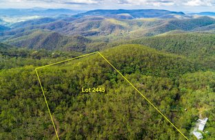 Picture of Lot 2445 Mount Coora Road, Black Snake QLD 4600