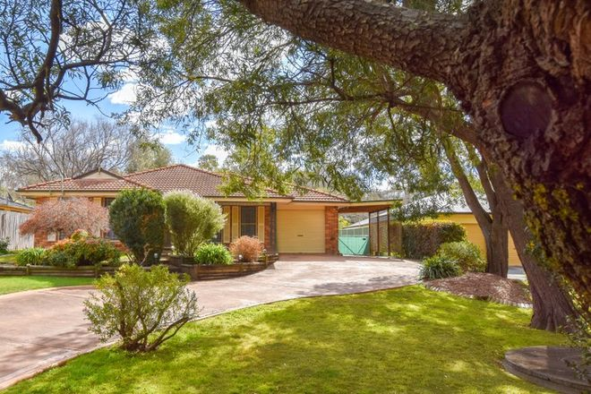 Picture of 16 Railway Terrace, WILLOW VALE NSW 2575