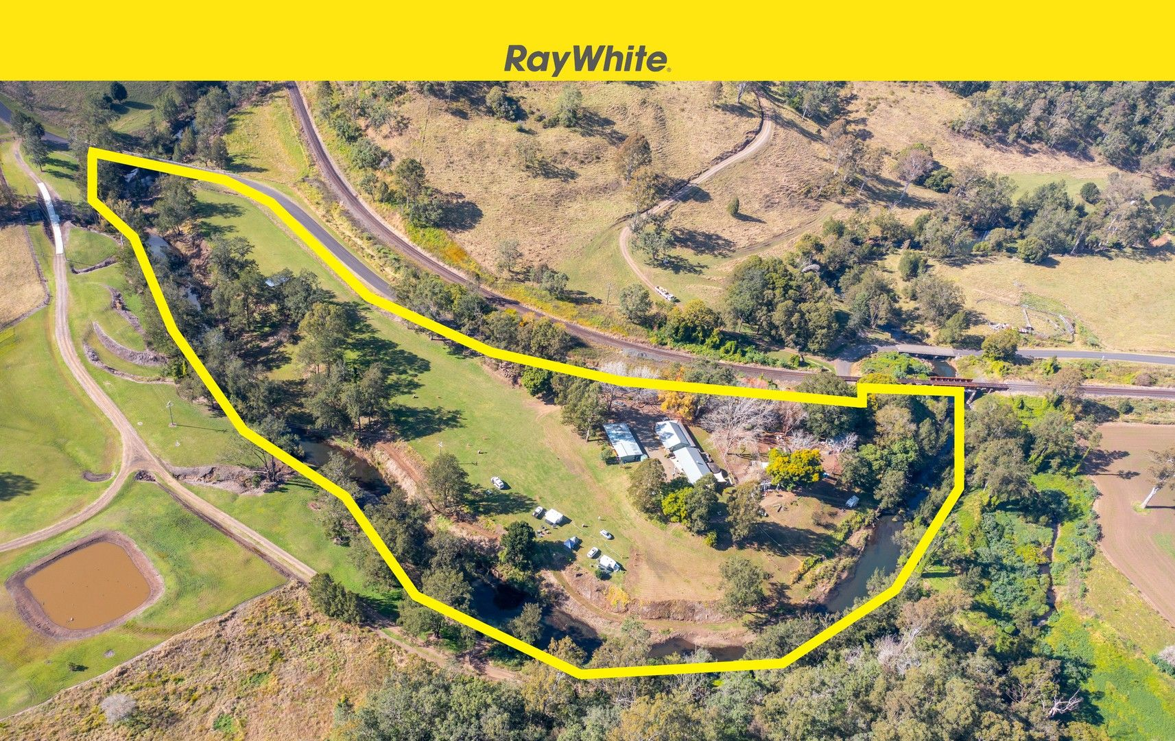 837-845 Gradys Creek Road, Kyogle NSW 2474, Image 1