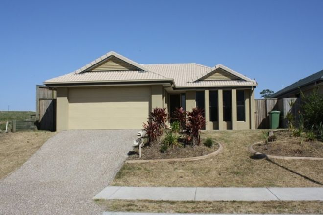 Picture of 9 Aloe Street, YAMANTO QLD 4305