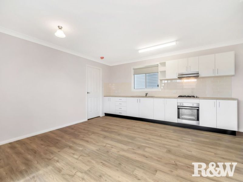 4A Mimosa Close, St Clair NSW 2759, Image 1