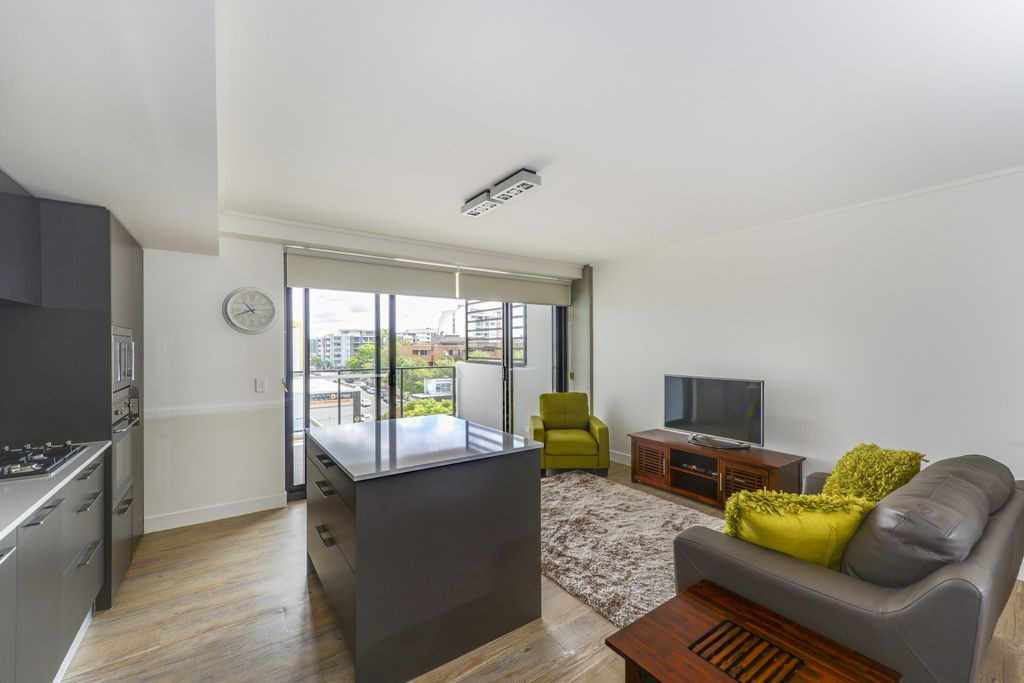 34/125 Melbourne St, South Brisbane QLD 4101, Image 2