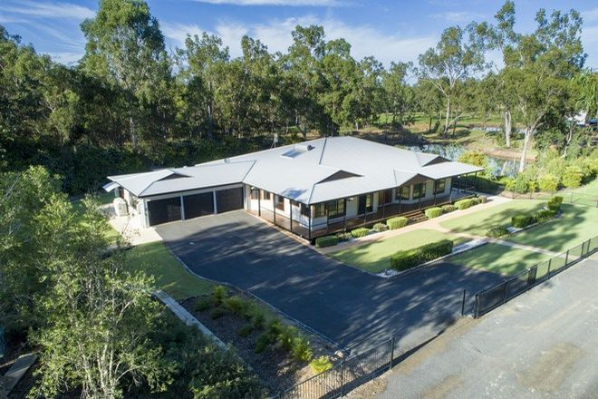 Picture of 385 Fords Road, RINGWOOD QLD 4343
