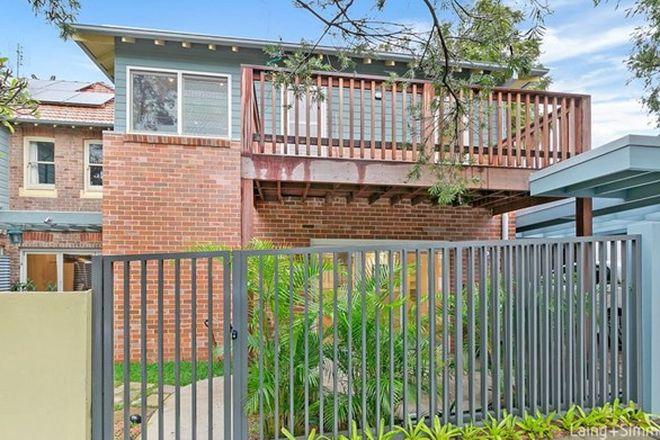 Picture of 38A Orlando Avenue, MOSMAN NSW 2088