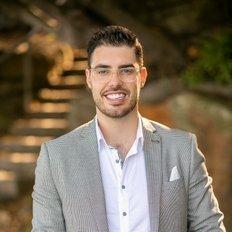 Luke Lombardi, Sales representative