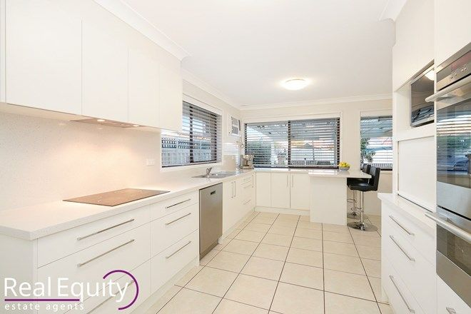 Picture of 52 Whelan Avenue, CHIPPING NORTON NSW 2170