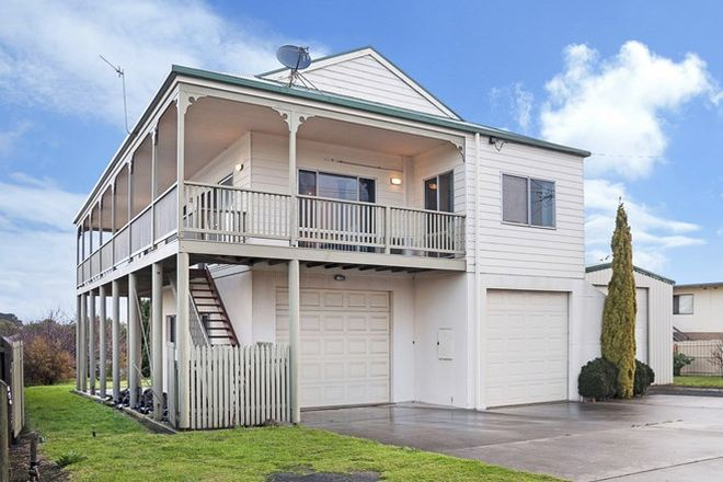 Picture of 25 & 27 Theresa Street, PORTLAND NORTH VIC 3305