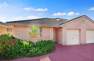 Picture of 25/81 Newling Street, Lisarow NSW 2250