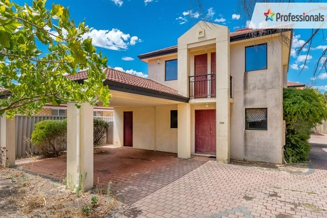 Picture of 148a Hillview Terrace, BENTLEY WA 6102