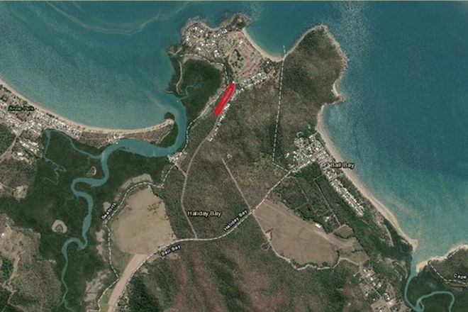 Picture of Lot 18 Adamson Street, HALIDAY BAY QLD 4740