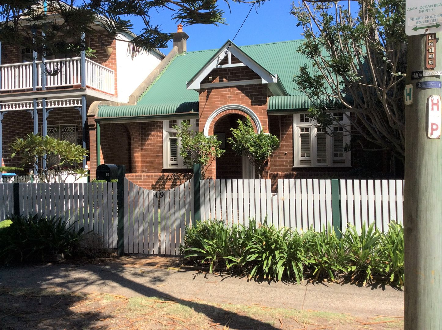 49 Malvern  Avenue, Manly NSW 2095, Image 0