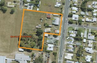 Picture of 243-245 Bedford Road, Andergrove QLD 4740