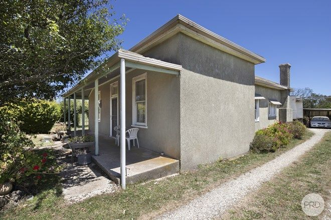 Picture of 170 Ryries Road, NEWLYN VIC 3364