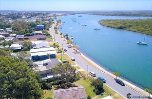 Picture of 40 Boykambil Esplanande South, Hope Island QLD 4212