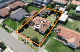 Picture of 52 Hick Street, Spotswood VIC 3015