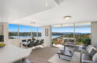Picture of 7/5 Parriwi Road, Mosman NSW 2088