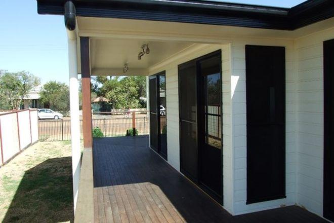 Picture of 123 Crane Street, LONGREACH QLD 4730
