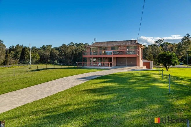 Picture of 11 Wharf Street, NELLIGEN NSW 2536