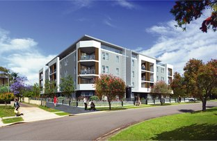 3/19-23 Booth Street, Westmead NSW 2145