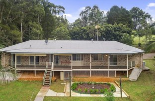 Picture of 429 Blackall Range Road, West Woombye QLD 4559