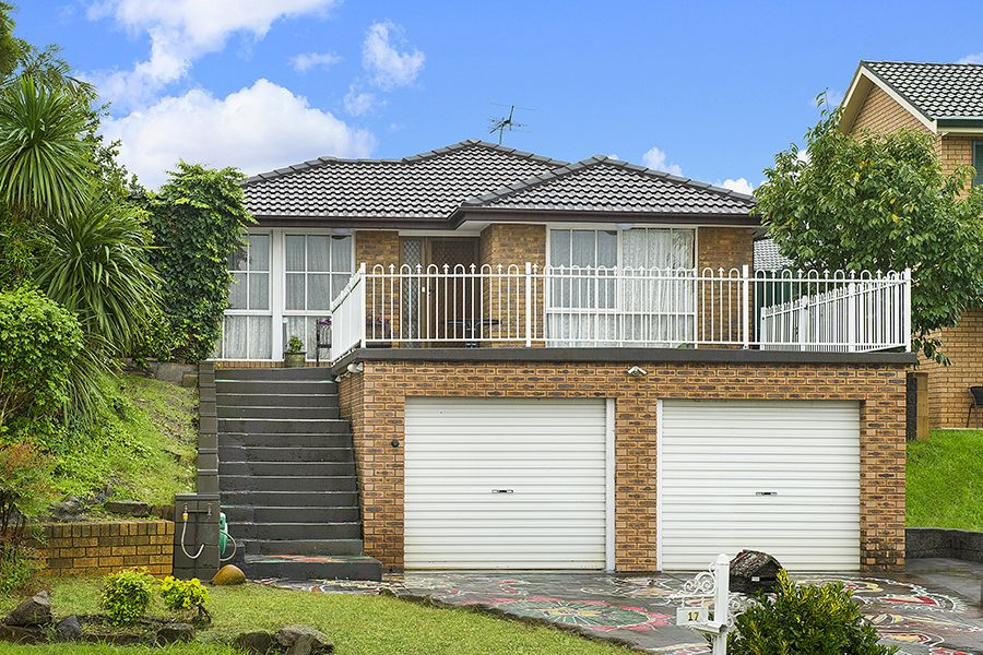 17 Thompson Street, Minto NSW 2566, Image 0