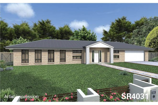Picture of Lot 11 Glen Valley Estate, GLENREAGH NSW 2450