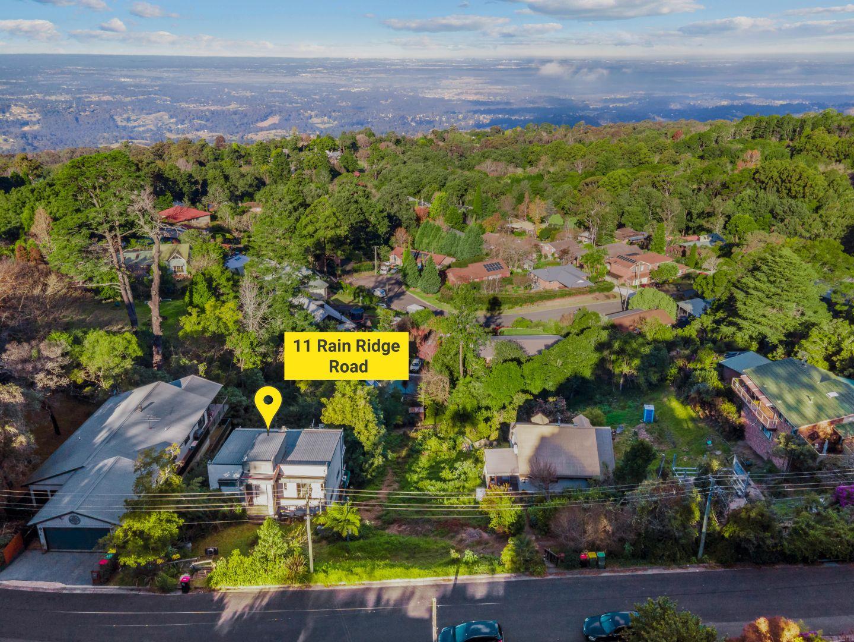 11 Rain Ridge Road, Kurrajong Heights NSW 2758, Image 1
